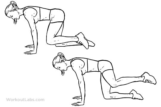 İç Bacak Zayıflatma