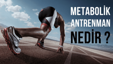Metabolik Antrenman Nedir?